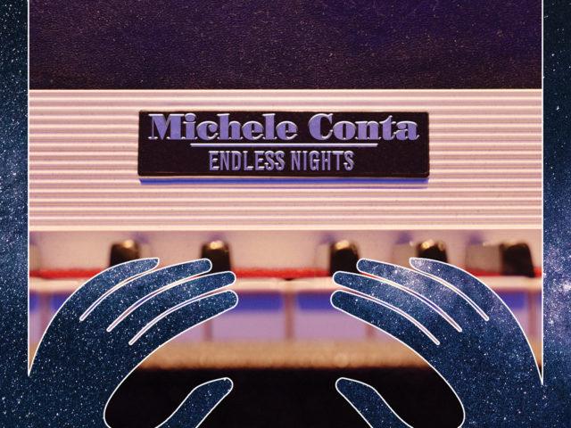 Michele Conta (medico e pianista, già con La Locanda delle Fate) all'esordio solista con Endless Nights