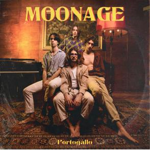 Mood anni '80, psichedelia ed indie attuale: pubblicato Portogallo il nuovo singolo dei Moonage..