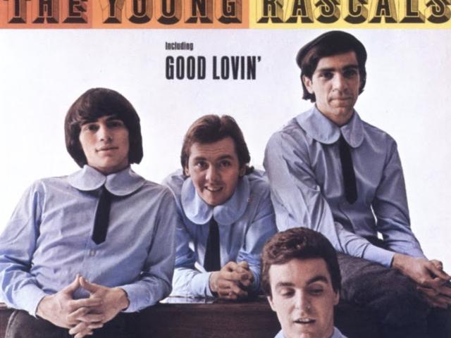 """Good Lovin' – The Young Rascals alle prese con la """"mancanza d'amore"""""""