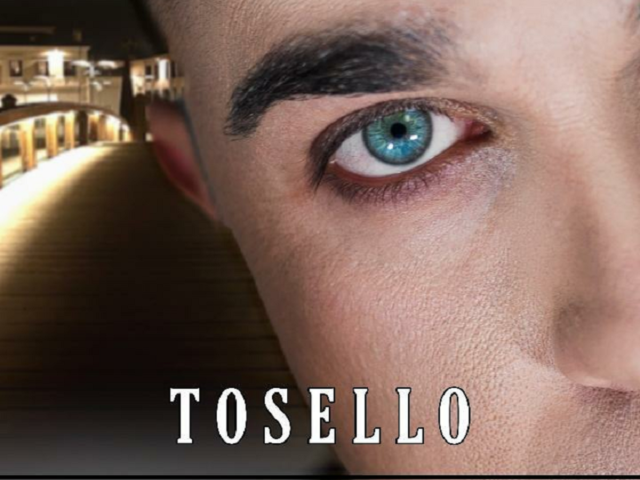 Le interferenze magnetiche di Tosello con il singolo Dove Le Strade Hanno un Nome