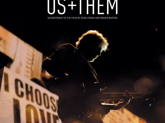 Roger Waters, disponibile Us+Them il film