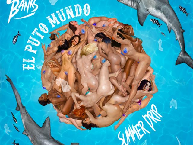Villabanks pubblica il nuovo singolo Summer Drip per Virgin Records, con distribuzione Universal Music Italia