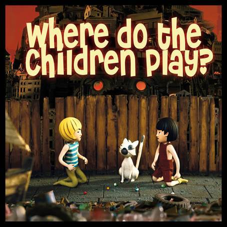 Yusuf / Cat Stevens, video e nuova versione di Where Do The Children Play?