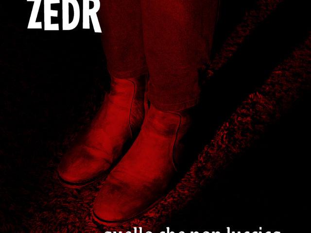Zedr: lo psychedelic cowboy pubblica il secondo singolo estratto dall'album Futuro Nostalgico ..