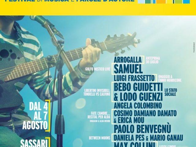 Abbabula 2020, il Festival sardo della musica d'autore