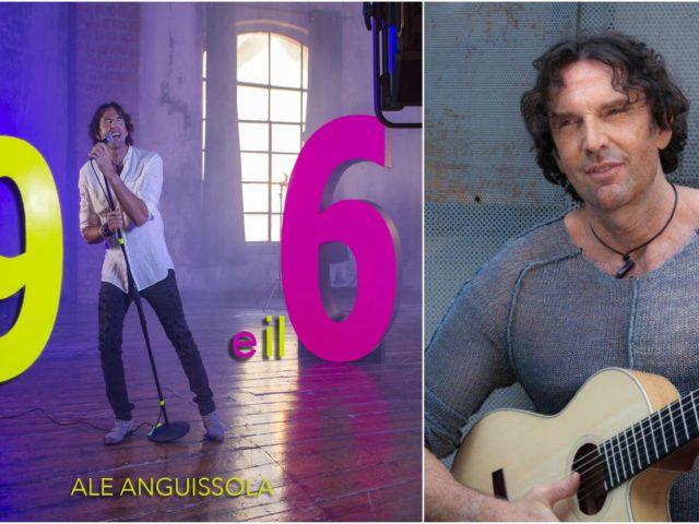 Il cantautore Ale Anguissola pubblica il singolo (con videoclip) su l'uguaglianza dei disuguali
