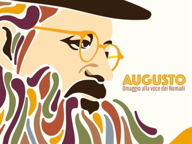 Graziano Romani, a settembre l'album tributo ad Augusto Daolio