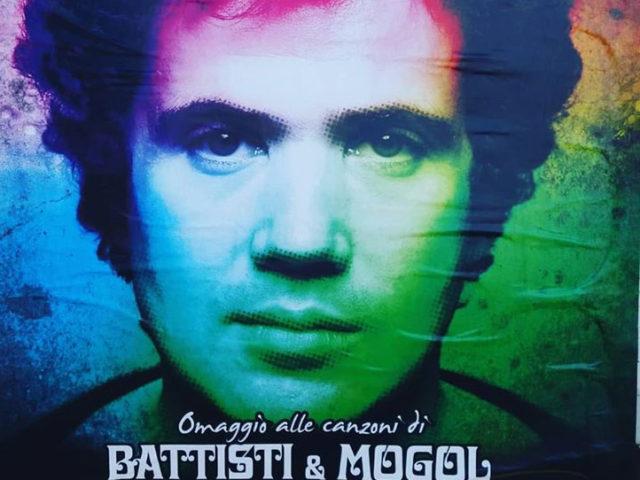 Canto Libero omaggio alle canzoni di Battisti e Mogol il 30 luglio a Ostia Antica