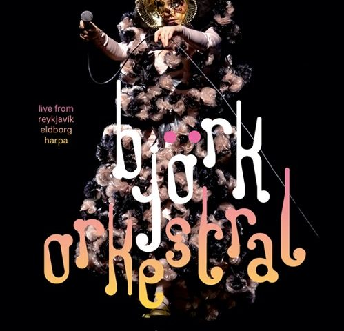 Björk, tre concerti speciali di beneficenza per le donne