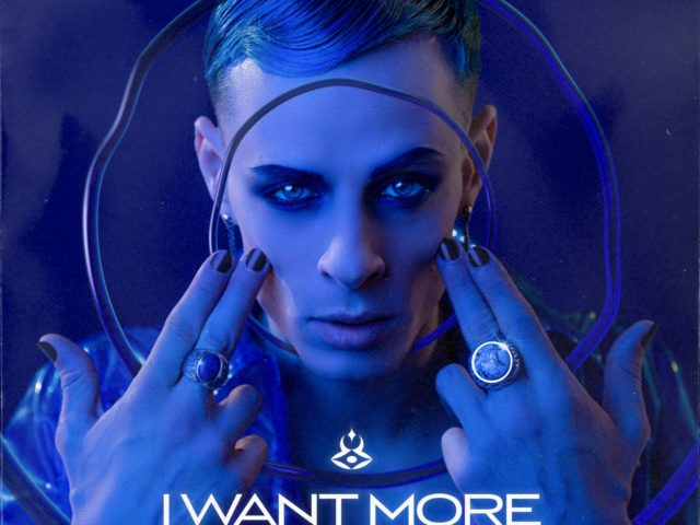 I Want More (Warner Music Italy), primo singolo da solista di Boss Doms