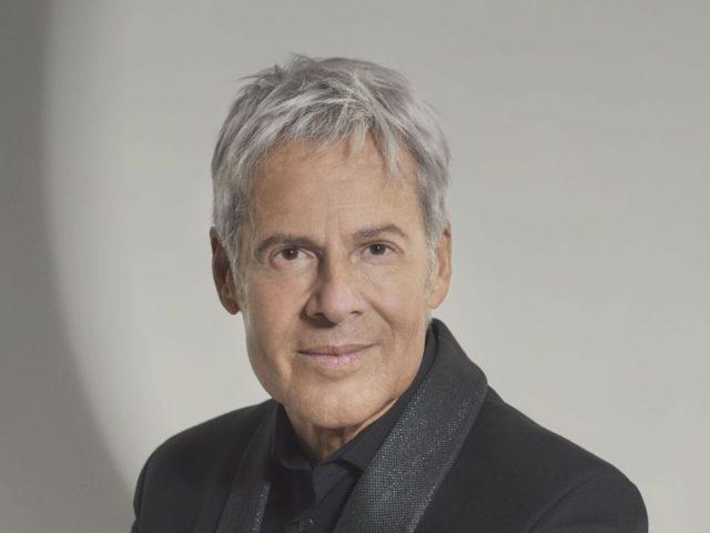 Claudio Baglioni, il tour Dodici Note nel 2021
