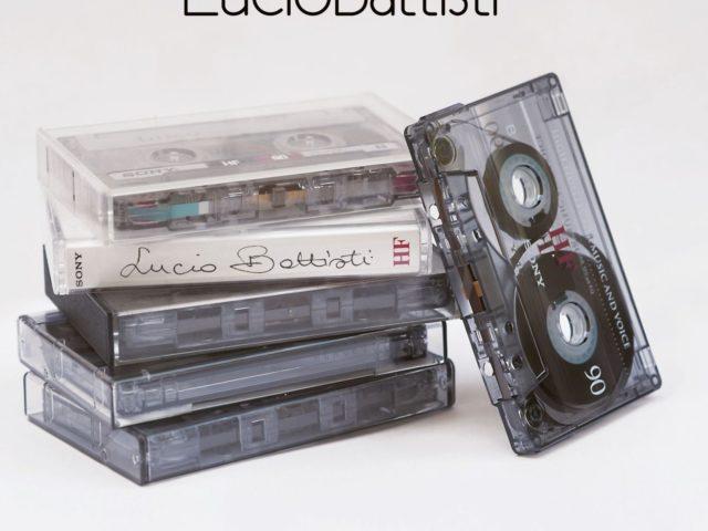 Lucio Battisti – Rarities dal 25 Settembre una raccolta di piccole grandi perle