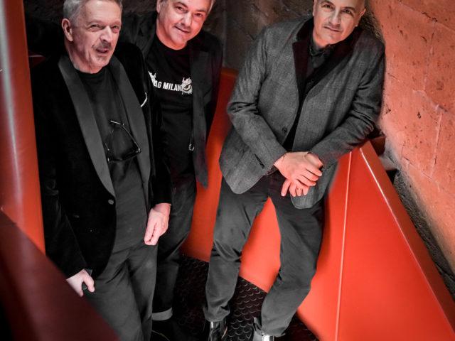 Danilo Rea Trio e Massimiliano Pani omaggiano Mina il 21 luglio a Roma