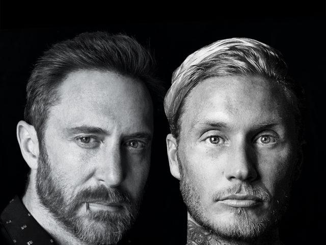 David Guetta e Morten, nuovo capitolo con l'EP New Rave