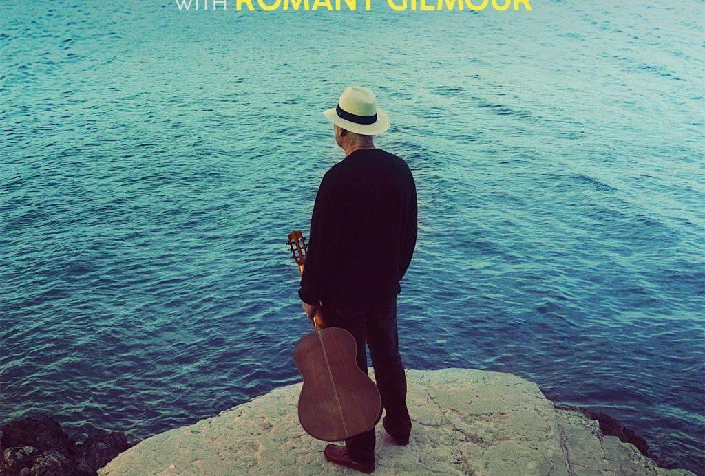 PINK FLOYD: David Gilmour pubblica il nuovo brano