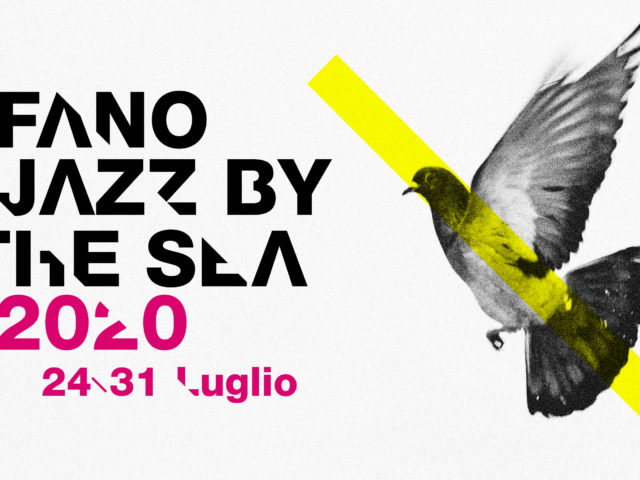 Fano Jazz By The Sea dal 24 al 31 Luglio