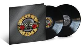 Guns N'Roses, in vinile anche Greatest Hits