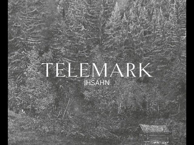 Ihsahn – Telemark (Candlelight Records)