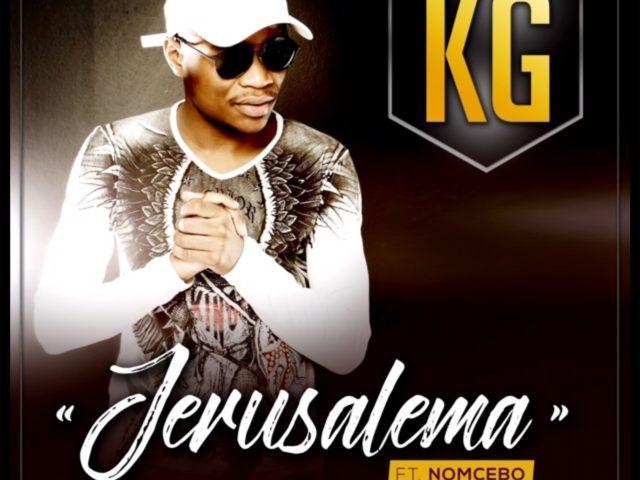Master KG, l'autore del tormentone Jerusalema