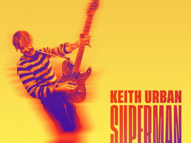 Keith Urban, in arrivo The Speed Of Now Part 1
