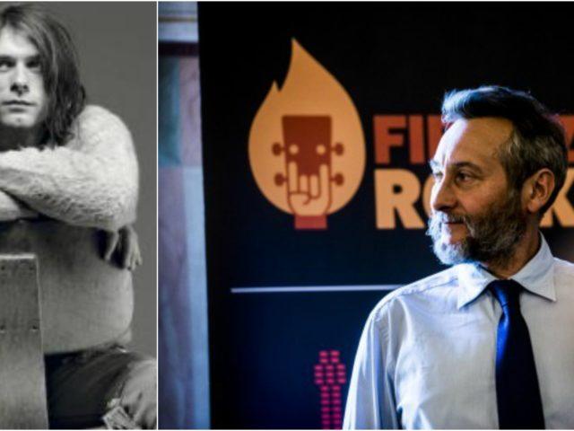 Un concerto è un atto sociale: incontro con Alessandro Bellucci, da Firenze Rocks alla mostra sul grunge..