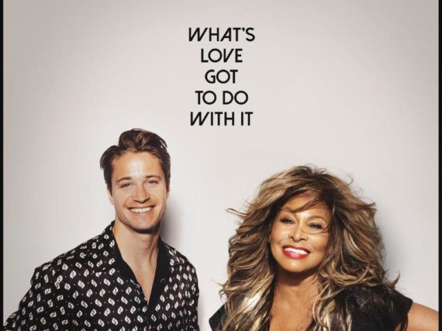 Kygo e  Tina Turner nel remake di What's Love Got To Do With It
