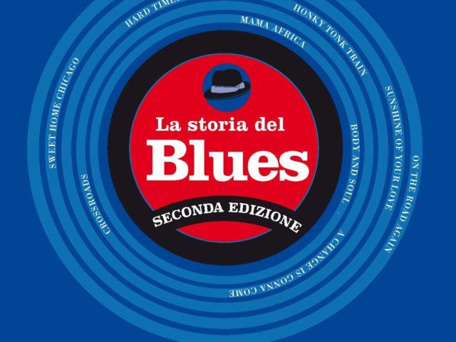 Torna La storia del blues di Roberto Caselli