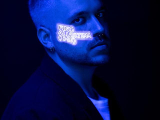 In tasca ci è rimasto solo un desiderio vero: Fino all'Ultima (E45) è il nuovo singolo del cantautore Lacasta