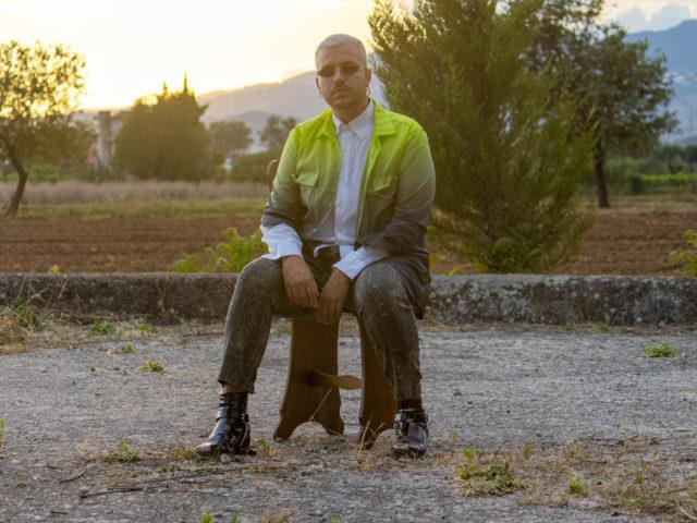 Pubblicato oggi il singolo Taranta del cantautore Lacasta