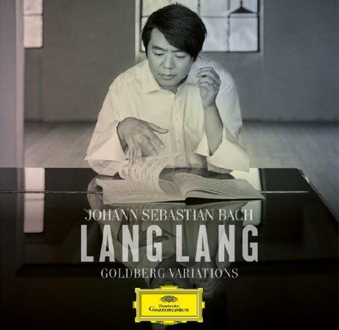 Lang Lang, il 4 settembre escono le Variazioni Goldberg