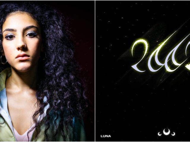 La giovane rapper Luna Melis da X Factor all'esordio discografico
