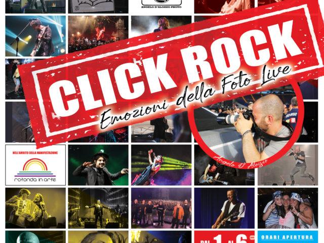Da oggi 1 Agosto a Sulmona la mostra del fotografo Angelo D'Aloisio sui concerti rock