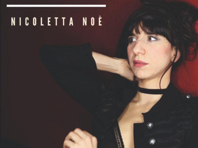 Nicoletta Noè torna con La Maschera
