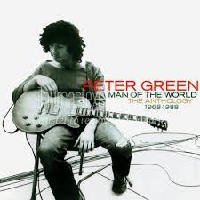 Addio a Peter Green, fondatore dei Fleetwood Mac