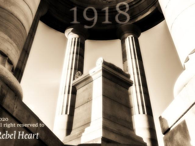 Rebel Heart – 1918 (cd) rock metal 80's di fabbricazione marchigiana