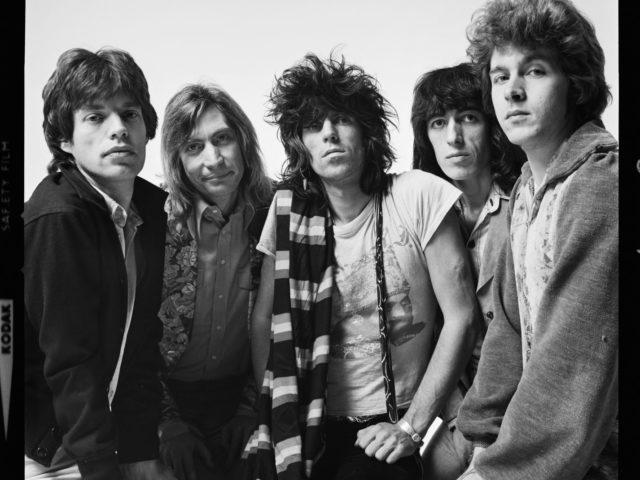 Rolling Stones: esce oggi Scarlet, brano inedito con Jimmy Page e Rick Grech