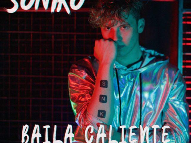 Baila Caliente (Ti Chiamo Summer Perché…), nuovo singolo (con videoclip) di Soniko