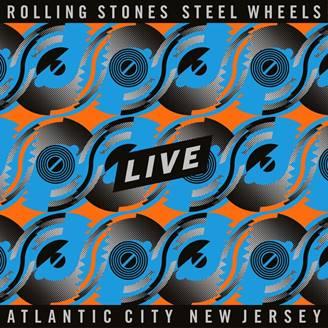 Rolling Stones, il 25 settembre nuova edizione per Steel Wheels Live