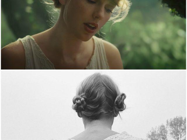 Taylor Swift pubblica a sorpresa il suo ottavo album intitolato Folklore