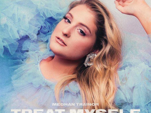 Meghan Trainor, nuova edizione per Treat Myself