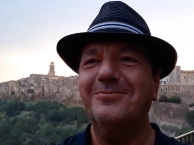 Il concerto da casa di Vittorio Merlo è anche su YouTube