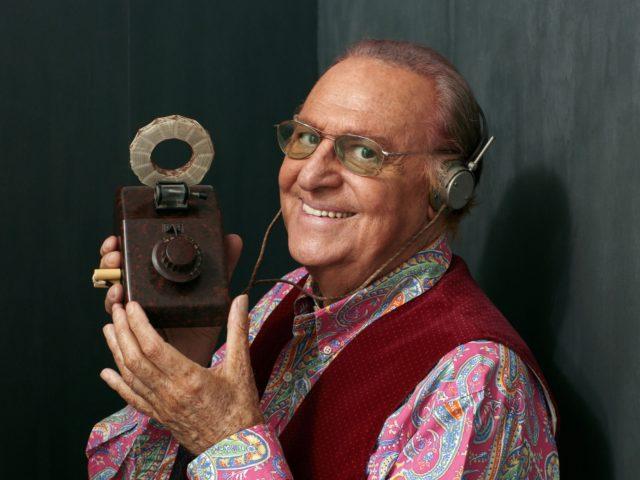 """Renzo Arbore, 50 anni di """"Alto Gradimento"""""""