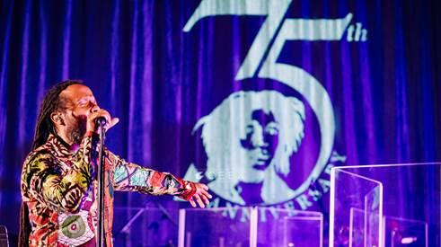 Ziggy Marley il 19 Luglio omaggia suo padre Bob con un live in streaming