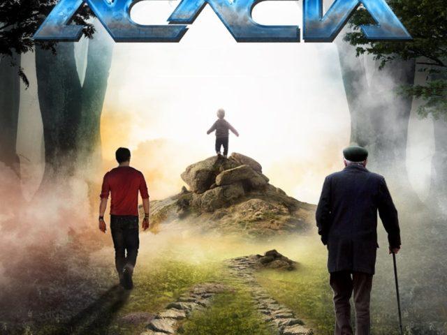 Acacia – Resurrection (Underground Symphony)