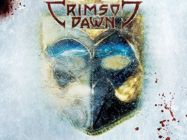 Crimson Dawn – Inverno (Punishment 18 Records)