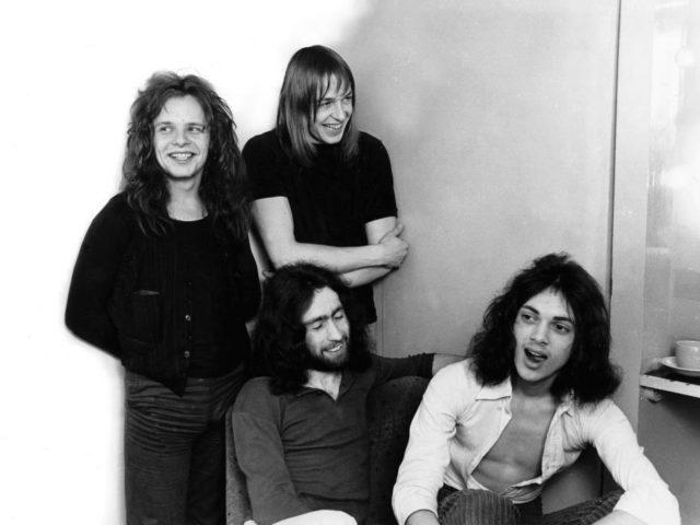 All Right Now – I Free e la svolta della loro carriera sul palco del Festival dell'Isola di Wight