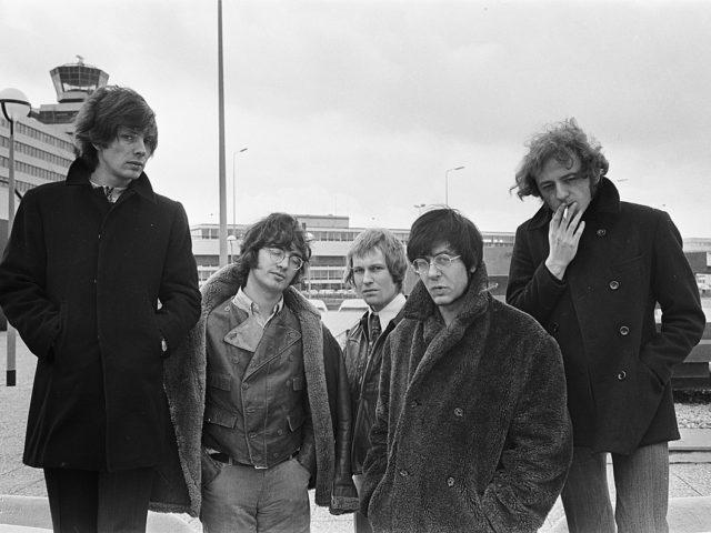 Mighty Quinn – I Manfred Mann portano al successo un brano scritto da Bob Dylan