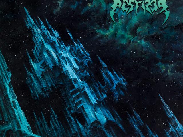 Pestifer – Expanding Oblivion (Xenokorp Records)