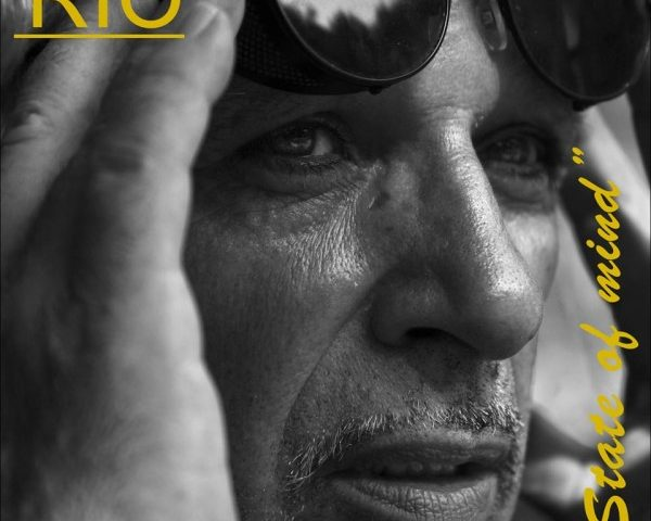 Rio presenta il suo primo album State of Mind
