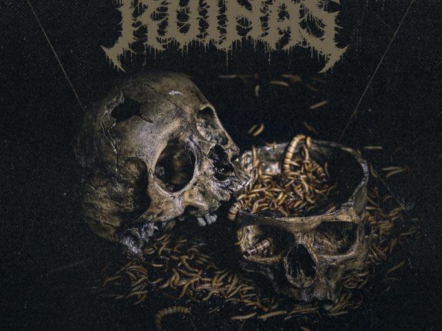 Ruinas – Ikonoklasta (Spike Rot Records)